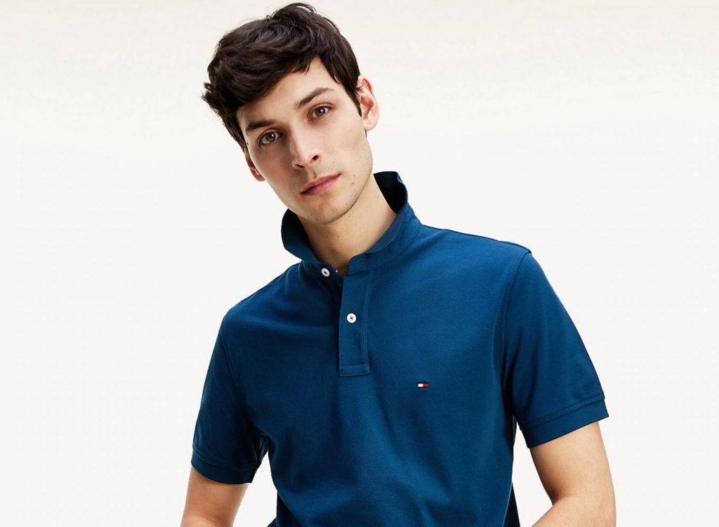 Polos Tommy Hilfiger Hombre